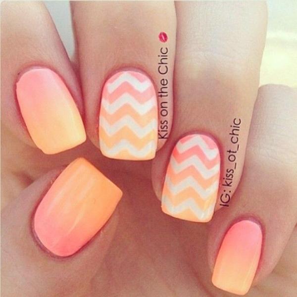 Gradient Nails-4