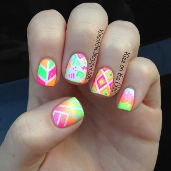 Gradient Nails-5