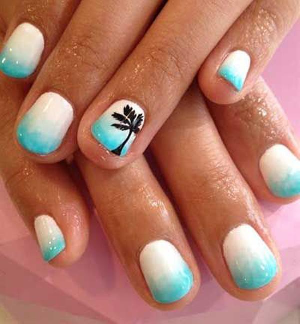 Gradient Nails-6