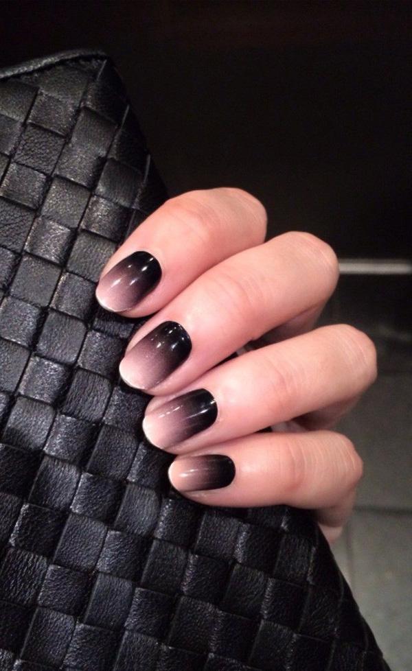 Gradient Nails-8
