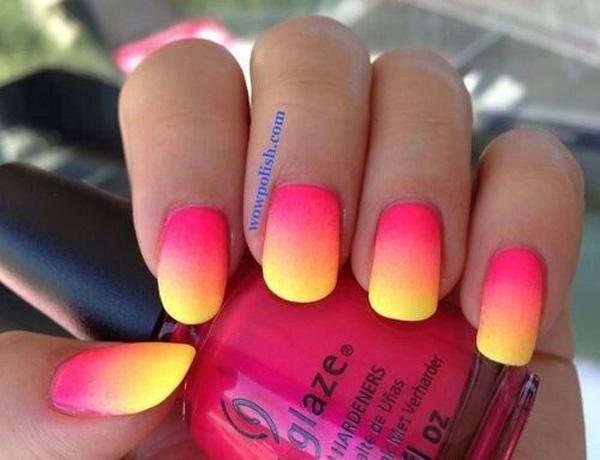 Gradient Nails-9