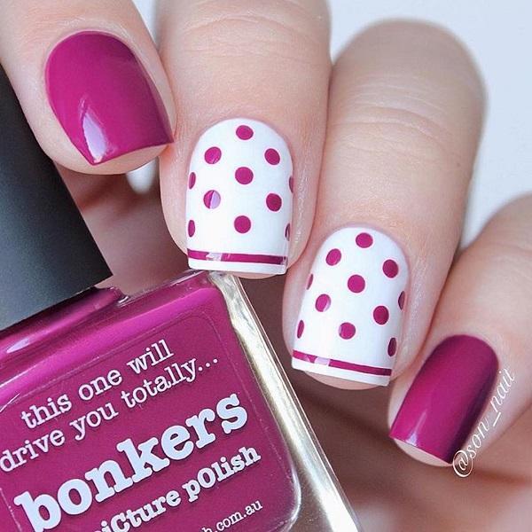 polka-dots-nail-31