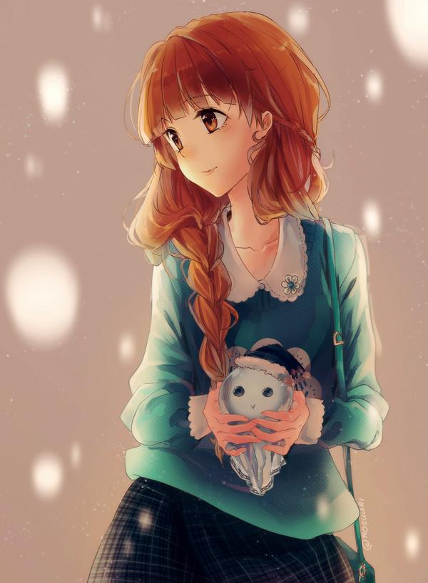 Rini Doodle