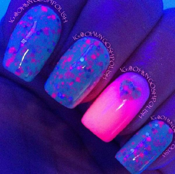 glow nails-13