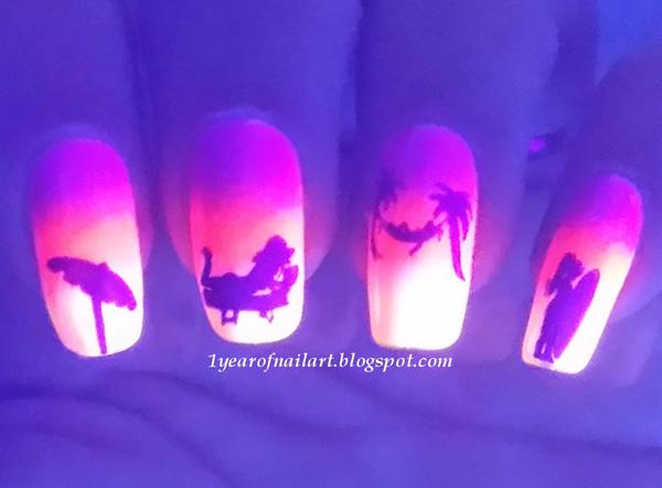 glow nails-22