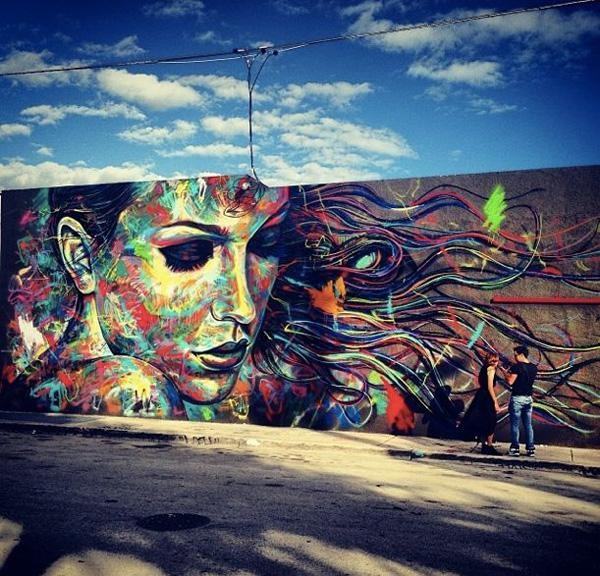 David Walker Miami, USA