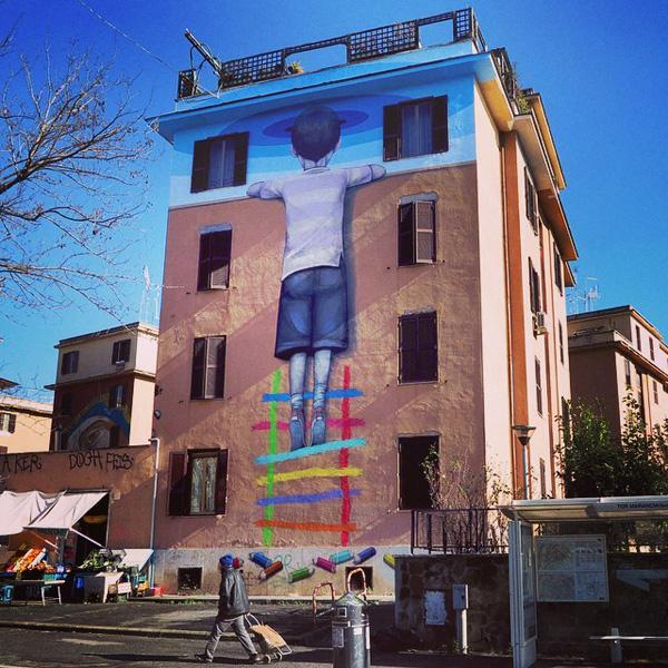 Il Bambino Redemptor, Roma, Italia