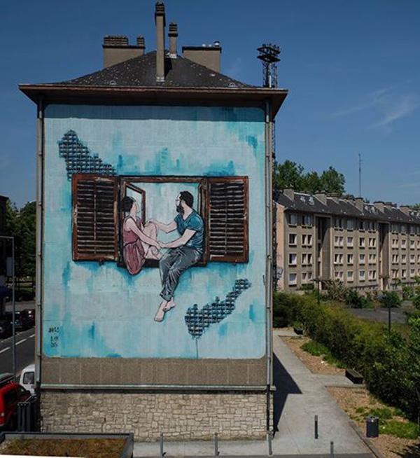 Lille, France, 2015-jana & js