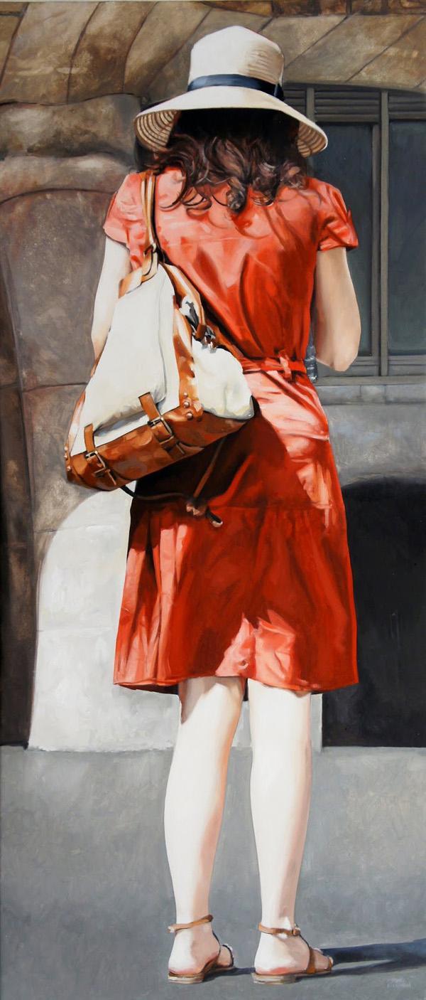 Marc Figueras-El vestit roig