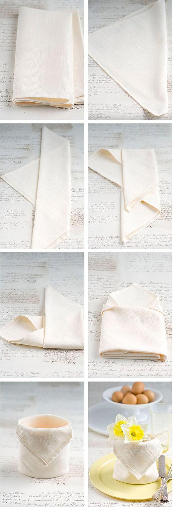 Napkin Fold-11
