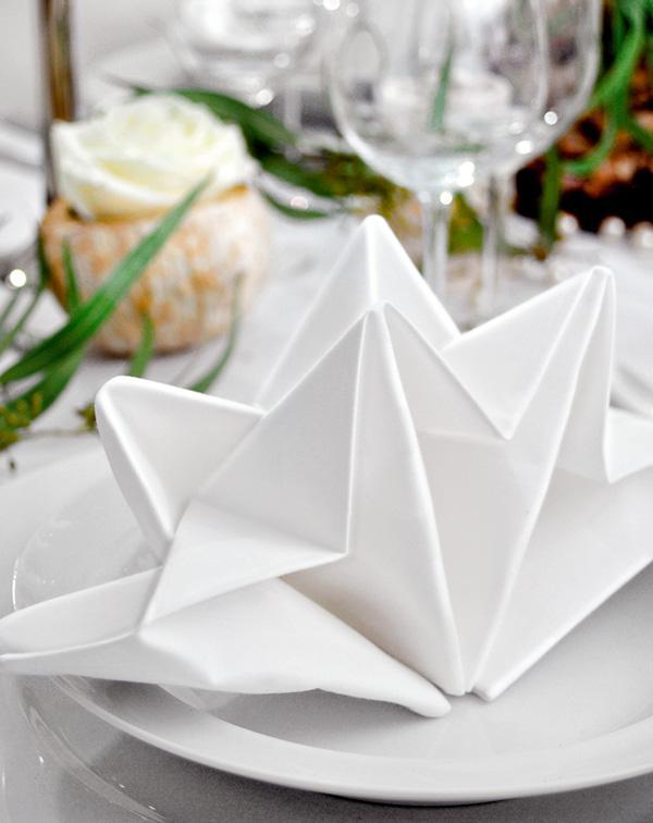 Napkin Fold-3