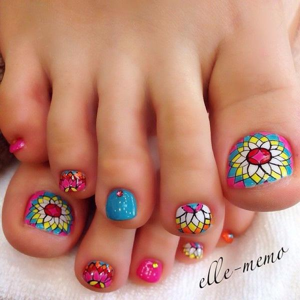 toenail art designs-18
