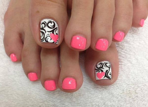toenail art designs-9