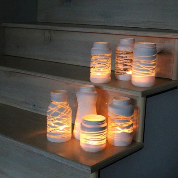 Bottle candles-4