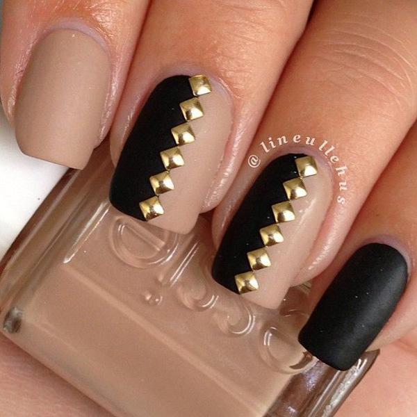 Fall nail art-36