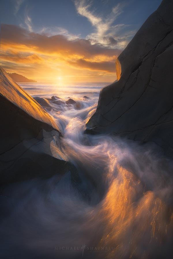Stunning Nature Photography By Michael Shainblum Art And