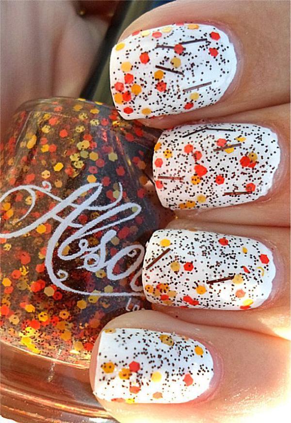 fall nail-13