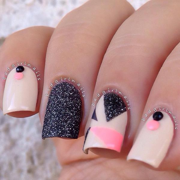 fall nail art-43