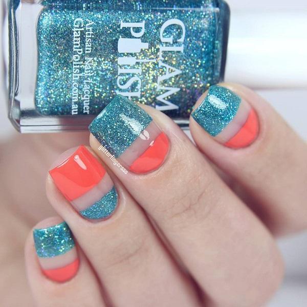 glitter nail-14