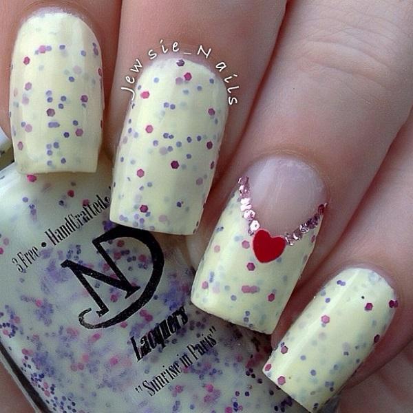glitter nail-16