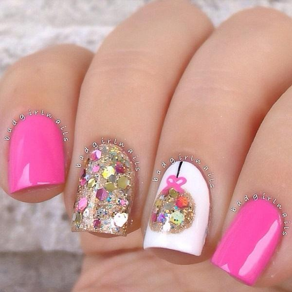 glitter nail-26