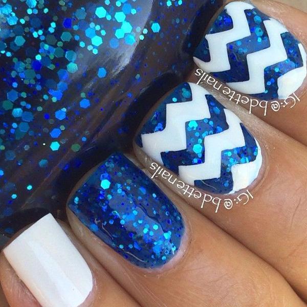glitter nail-40