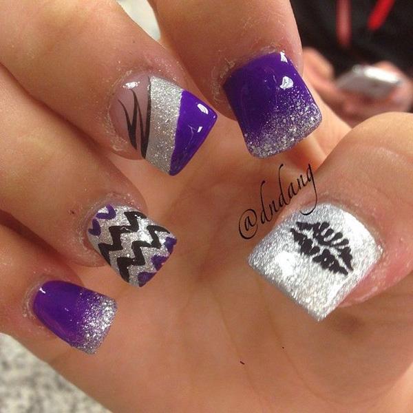 glitter nail-53