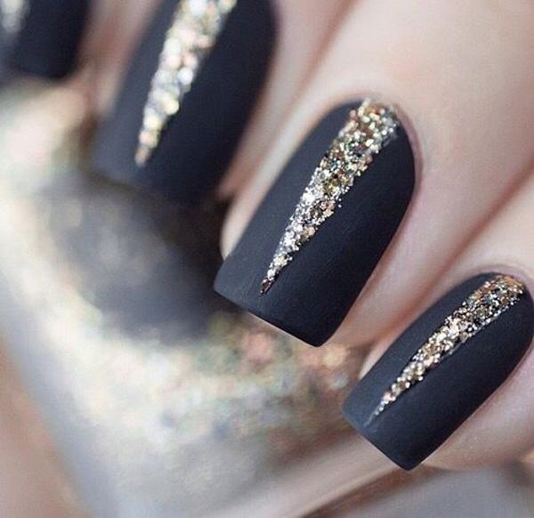 glitter nail-54