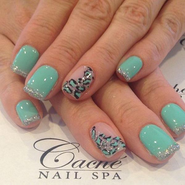 glitter nail-55