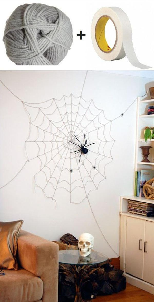 Decorating Ideas > 45 DIY Halloween Decorating Ideas  Art And Design ~ 105339_Halloween Door Ideas For Work
