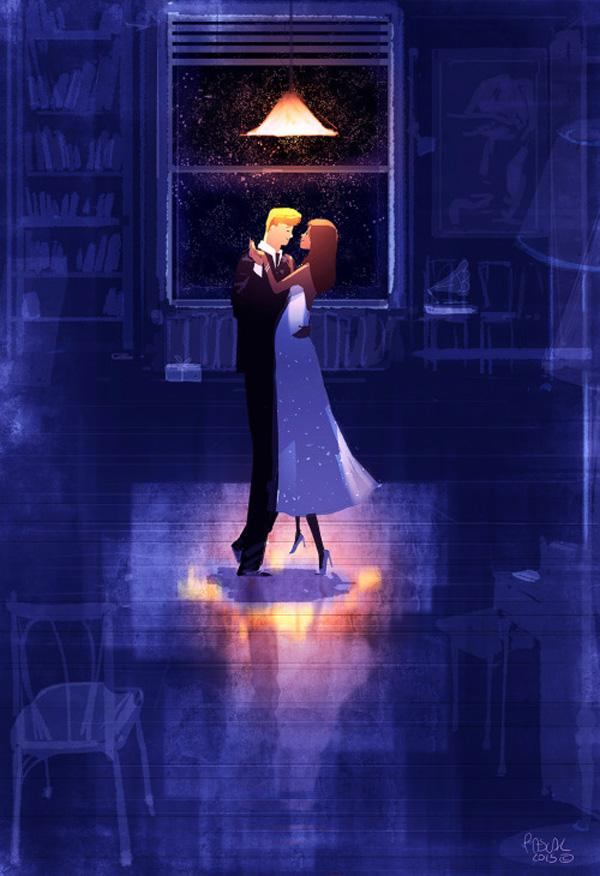 Happy Anniversary! by Pascal Campion