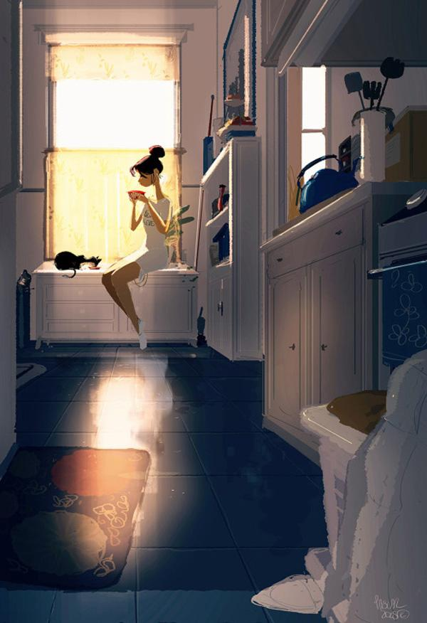 Independent by Pascal Campion