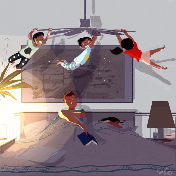 It may be time to rethink our sleep training strategy by Pascal Campion