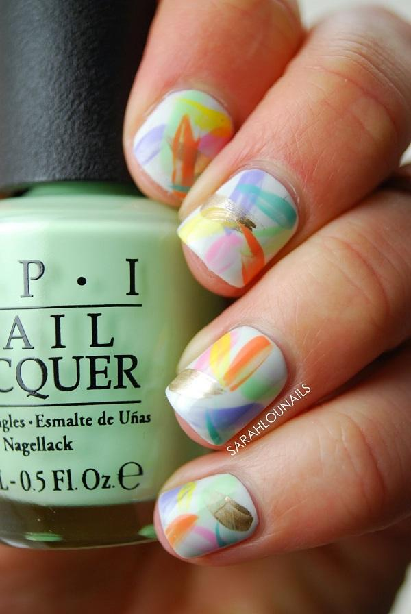 Pastel Easter Nails 3 copy