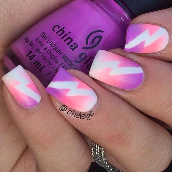 Pinlk and purple gradient-28
