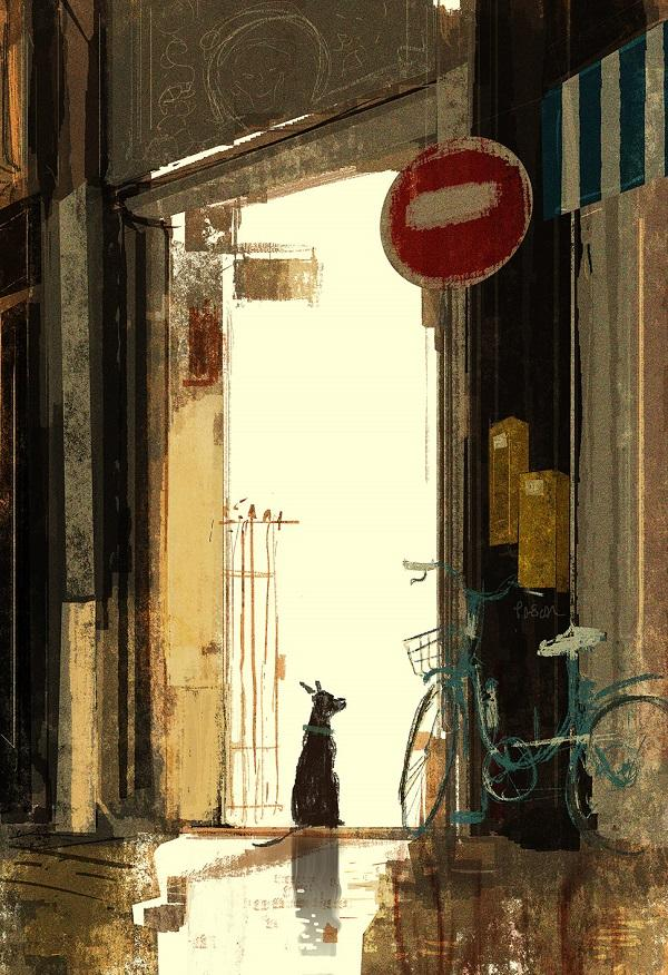 The wai by Pascal Campion
