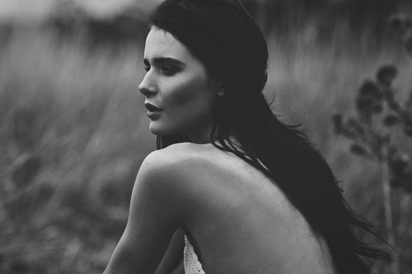 dark light  by Julia Trotti