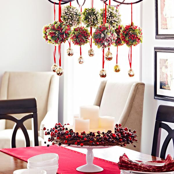 Christmas Decorating Ideas for Any Room