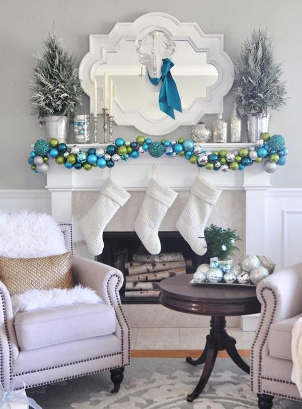 Christmas home decor-2
