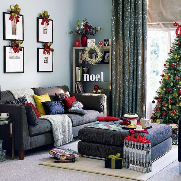 appealing hgtv xmas decor ideas with photos on - Christmas Home Decor Ideas
