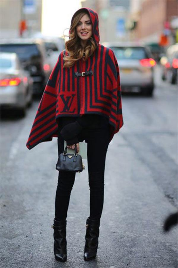 Best Winter Fashion Ideas Outfit Trends For Girls Women