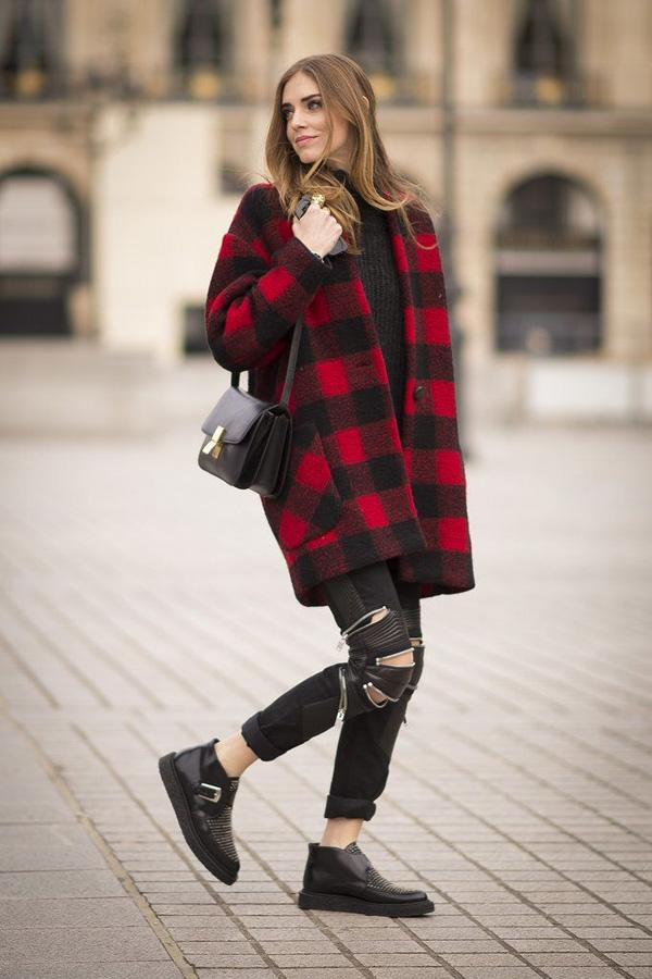 60 Winter Outfit Ideas Art And Design