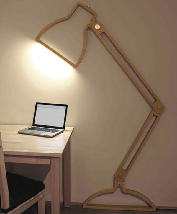 Giles Nepa Lamp