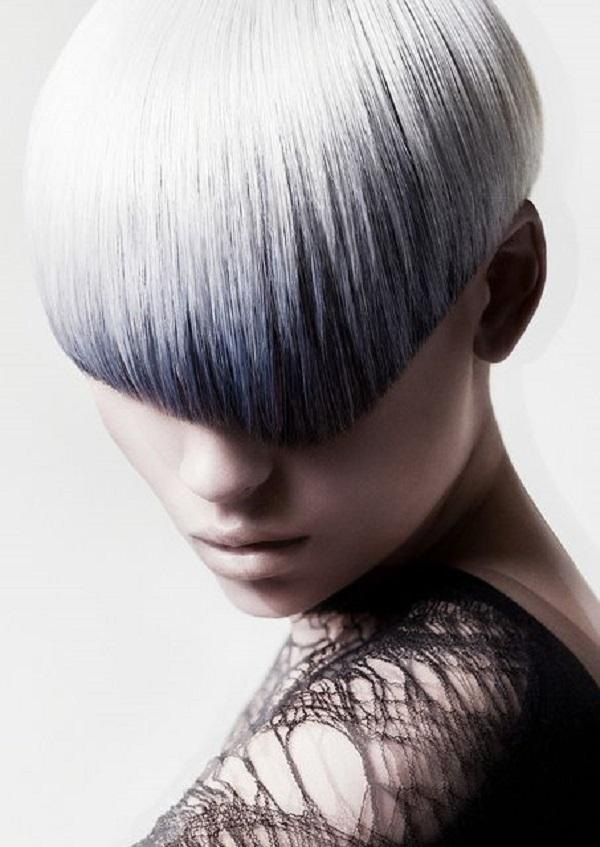 Miraculous 30 Hot Dyed Hair Ideas Art And Design Short Hairstyles For Black Women Fulllsitofus