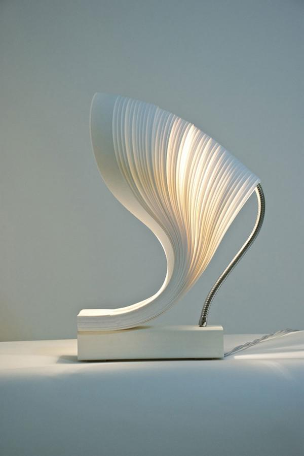 Table lamp by 7Gods
