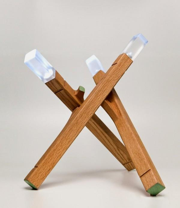 Unique Lamp Inspired by Campfire – Lampfire