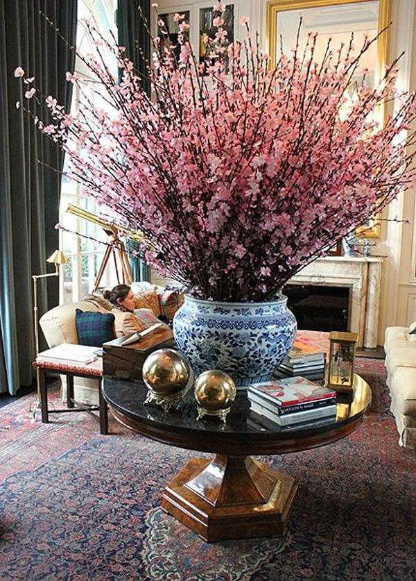35 Vases And Flowers Living Room Ideas Art And Design