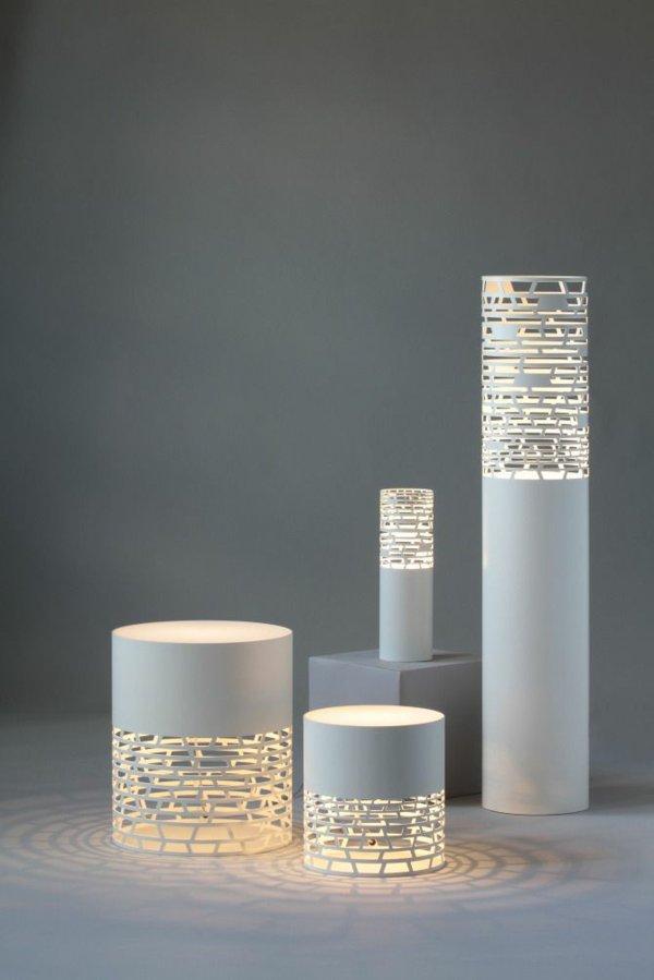 stehlampen-papierlampen-weiß-stilvoll
