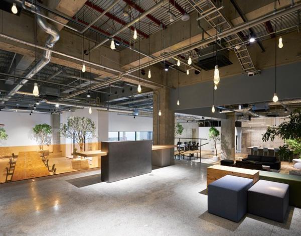 AKQA Tokyo Office-1
