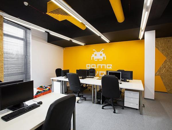FreshMail Offices – Krakow-1